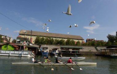Rowing Tour