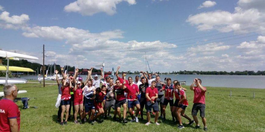 Otvoreno prvenstvo Vojvodine