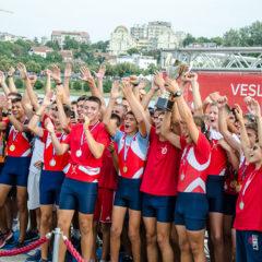 Šampioni Srbije 2018