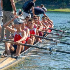 Otvaranje sezone domaćih veslačkih takmičenja