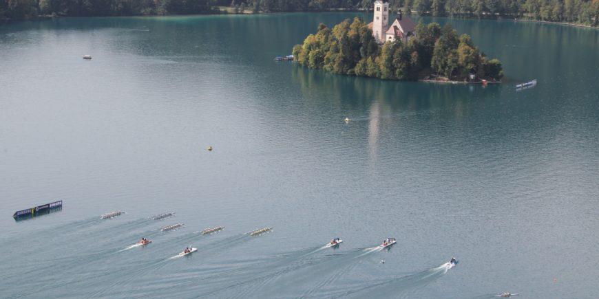 Bledska internacionalna regata