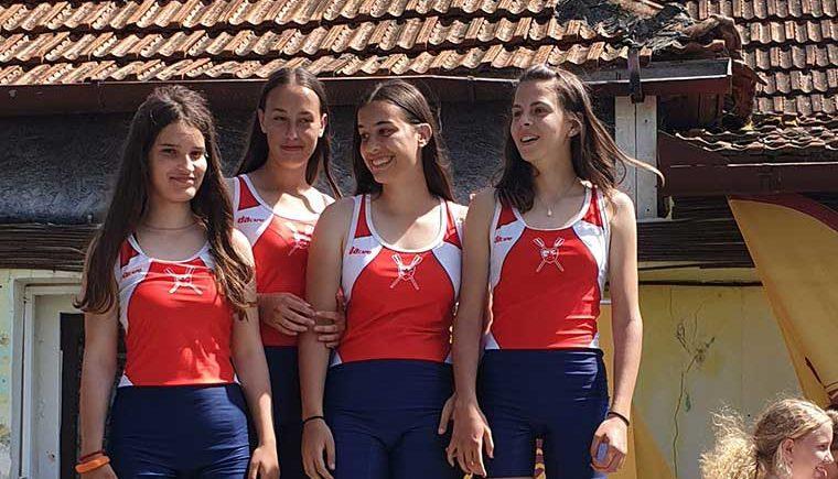 Na Staroj Tisi održano treće kolo Omladinske lige Srbije