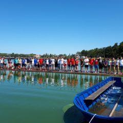 Škola veslanja