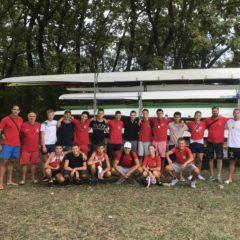 "57. Internacionalna regata ""Vojvodina Open"""