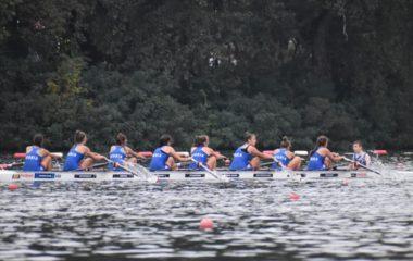 U Beogradu je završeno Evropsko juniorsko prvenstvo