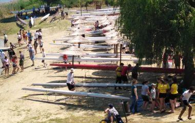 3. kolo omladinske lige u Čurugu