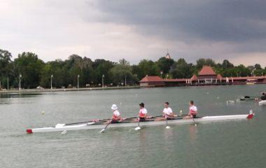 IV regata Kupa Srbije